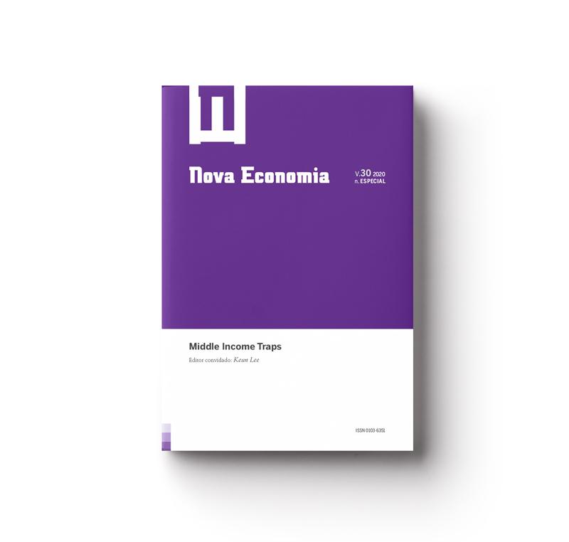 """Visualizar v. 30 n. Especial (2020): Número Especial """"Middle Income Traps"""""""